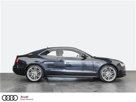 2017 Audi A5 2.0T Technik (Stk: 92044A) in Nepean - Image 2 of 19