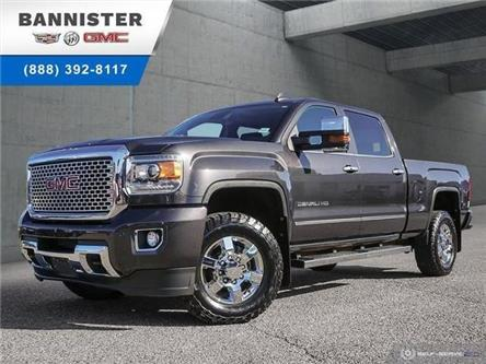 2016 GMC Sierra 3500HD Denali (Stk: 20-034A) in Kelowna - Image 1 of 25