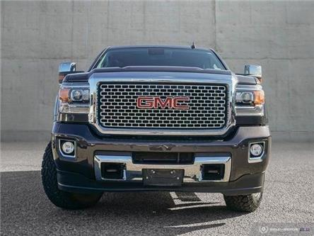 2016 GMC Sierra 3500HD Denali (Stk: 20-034A) in Kelowna - Image 2 of 25