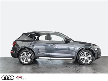 2019 Audi Q5 45 Progressiv (Stk: 91613) in Nepean - Image 2 of 19