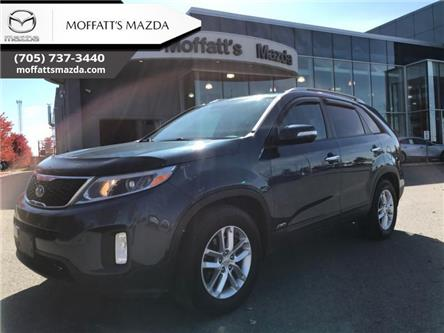 2015 Kia Sorento LX V6 (Stk: 27898) in Barrie - Image 1 of 20