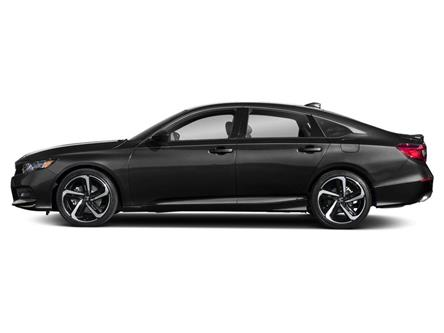 2019 Honda Accord Sport 2.0T (Stk: 57374) in Scarborough - Image 2 of 9