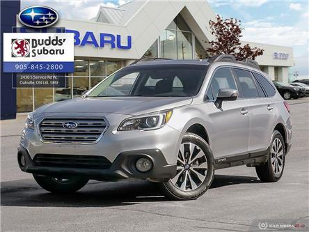 2016 Subaru Outback 3.6R Limited Package (Stk: PS2174) in Oakville - Image 1 of 27