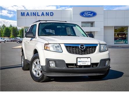 2009 Mazda Tribute GS V6 (Stk: 9RA1761A) in Vancouver - Image 1 of 18