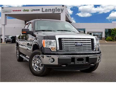 2011 Ford F-150 XLT (Stk: K578652B) in Surrey - Image 1 of 20