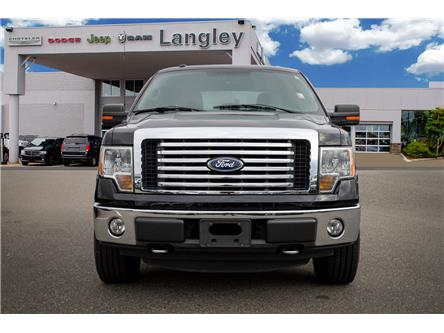 2011 Ford F-150 XLT (Stk: K578652B) in Surrey - Image 2 of 20
