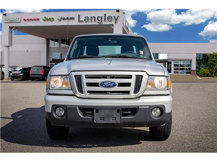 2011 Ford Ranger XLT (Stk: K432995C) in Surrey - Image 2 of 16