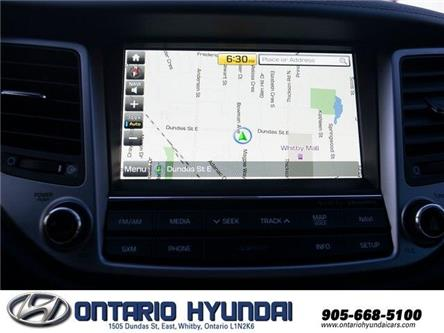 2017 Hyundai Tucson Limited (Stk: 23664K) in Whitby - Image 2 of 19