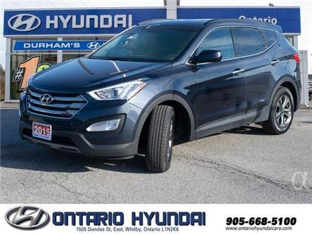 2015 Hyundai Santa Fe Sport  (Stk: 46142K) in Whitby - Image 1 of 16