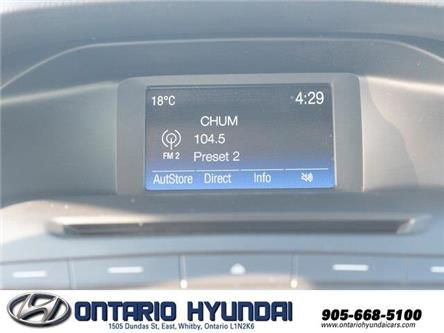 2016 Ford Focus SE (Stk: 53197K) in Whitby - Image 2 of 21