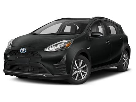 2019 Toyota Prius C Upgrade (Stk: X01063) in Guelph - Image 1 of 9
