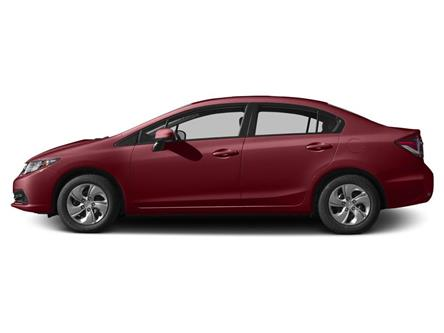 2015 Honda Civic LX (Stk: U5430A) in Woodstock - Image 2 of 10