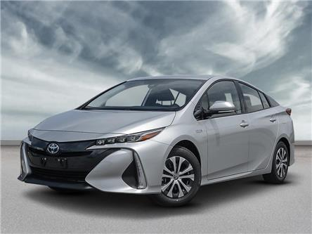 2020 Toyota Prius Prime Base (Stk: 20PP148) in Georgetown - Image 1 of 23
