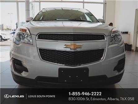 2015 Chevrolet Equinox 1LT (Stk: L900492A) in Edmonton - Image 2 of 23