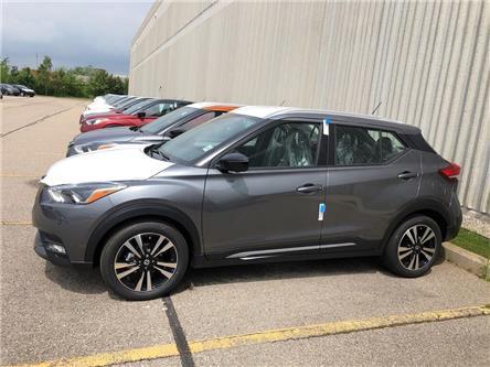 2019 Nissan Kicks SR (Stk: Y1199) in Burlington - Image 2 of 5