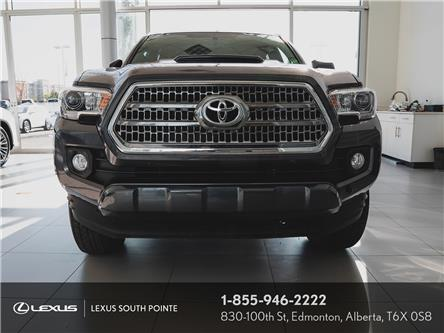 2017 Toyota Tacoma TRD Sport (Stk: LL00085A) in Edmonton - Image 2 of 19