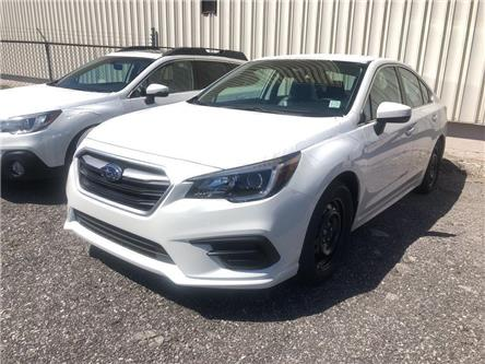 2019 Subaru Legacy 2.5i (Stk: S4447) in St.Catharines - Image 1 of 4