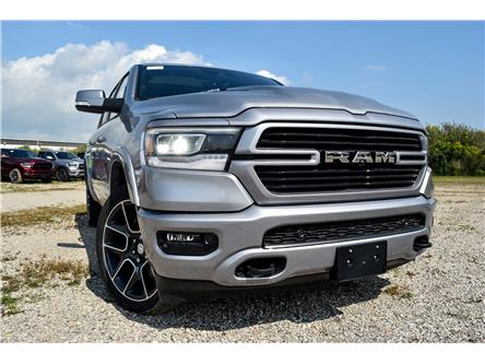 2020 RAM 1500 Laramie (Stk: 93379D) in St. Thomas - Image 1 of 30