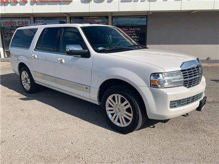 2012 Lincoln Navigator AWD | CAPN CHAIRS | HTD VTD SEATS | NAVI | B/U CAM (Stk: DR575) in Oakville - Image 2 of 24