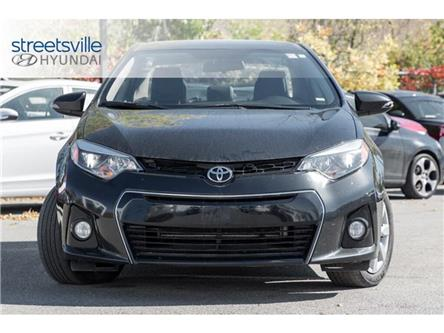 2015 Toyota Corolla  (Stk: P0750) in Mississauga - Image 2 of 18