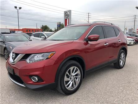 2015 Nissan Rogue SL (Stk: V0694A) in Cambridge - Image 2 of 29