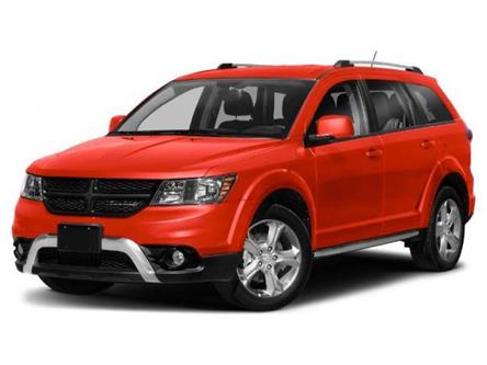 2018 Dodge Journey Crossroad (Stk: SR013B) in  - Image 1 of 8