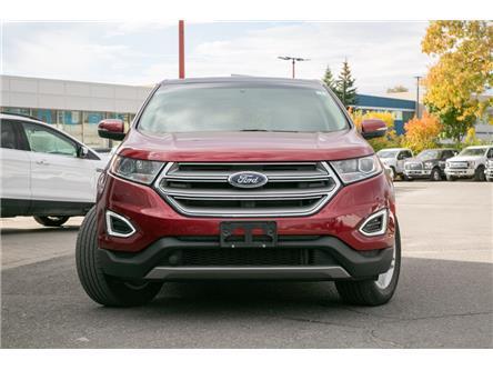 2016 Ford Edge SEL (Stk: 1918011) in Ottawa - Image 2 of 27