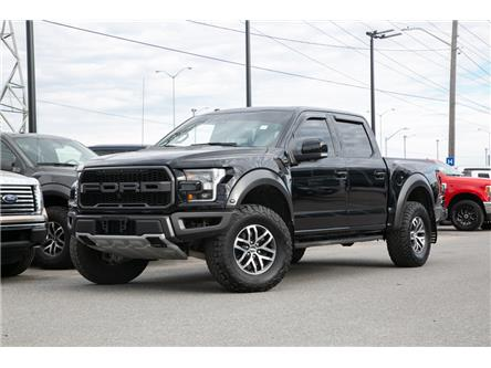 2017 Ford F-150 Raptor (Stk: 1916731) in Ottawa - Image 1 of 30