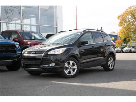 2014 Ford Escape SE (Stk: 951660) in Ottawa - Image 1 of 26