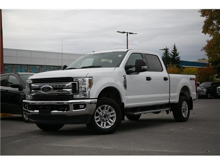 2018 Ford F-250 XLT (Stk: 952070) in Ottawa - Image 1 of 28