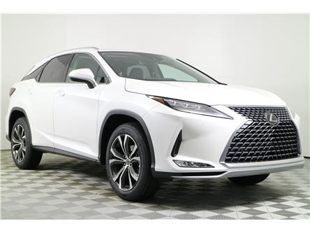 2020 Lexus RX 350  (Stk: 191116) in Richmond Hill - Image 1 of 28
