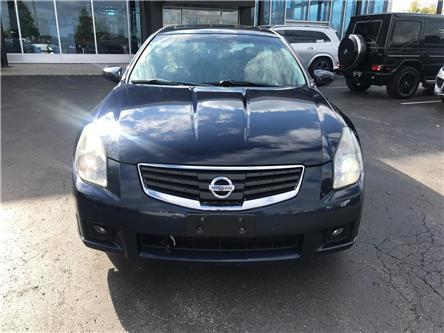 2007 Nissan Maxima  (Stk: 38655B1) in Kitchener - Image 2 of 8