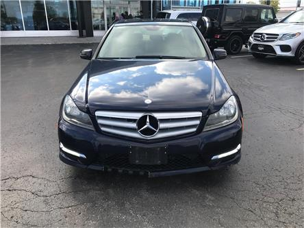 2013 Mercedes-Benz C-Class Base (Stk: 39306A) in Kitchener - Image 2 of 7