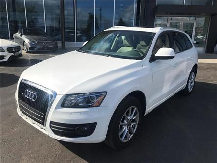 2010 Audi Q5 3.2 Premium (Stk: K3898A) in Kitchener - Image 1 of 7