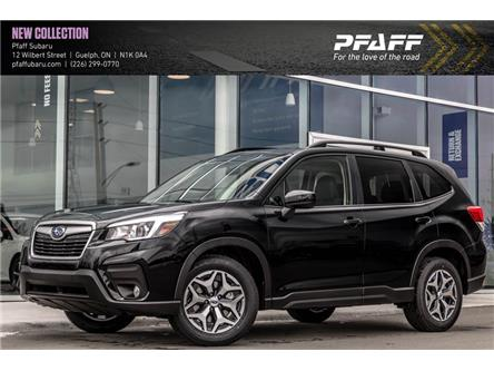 2019 Subaru Forester 2.5i Convenience (Stk: S00324) in Guelph - Image 1 of 22