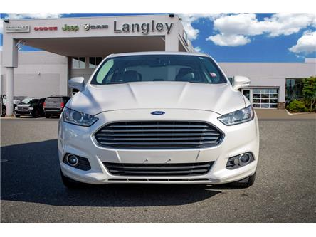 2014 Ford Fusion SE (Stk: EE910550A) in Surrey - Image 2 of 23