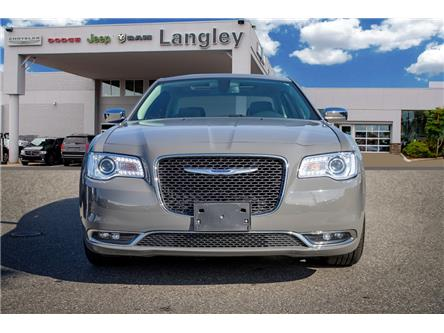2019 Chrysler 300 Limited (Stk: LC0016) in Surrey - Image 2 of 19