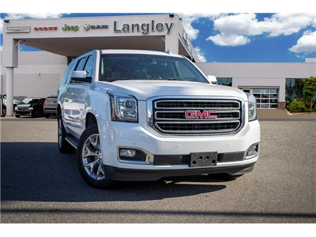 2018 GMC Yukon XL SLT (Stk: LC0017) in Surrey - Image 1 of 24