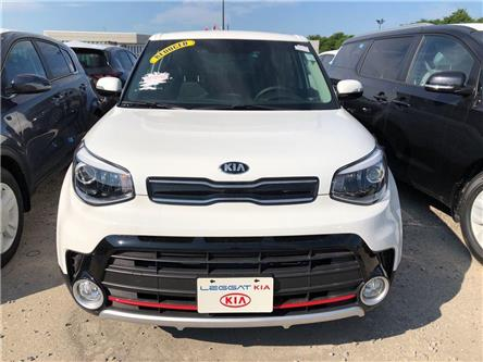 2018 Kia Soul SX Turbo (Stk: 805024) in Burlington - Image 2 of 5