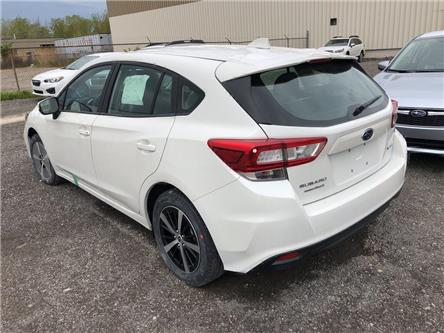 2019 Subaru Impreza Touring (Stk: S4210) in St.Catharines - Image 2 of 4