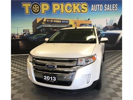 2013 Ford Edge SEL (Stk: B92084) in NORTH BAY - Image 1 of 30