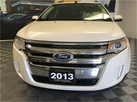 2013 Ford Edge SEL (Stk: B92084) in NORTH BAY - Image 2 of 30