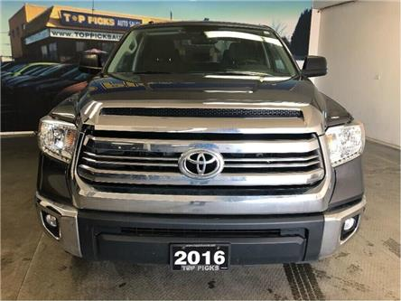 2016 Toyota Tundra SR5 (Stk: 521619) in NORTH BAY - Image 2 of 27