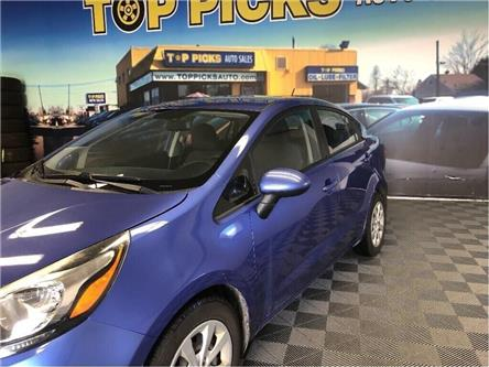 2013 Kia Rio EX (Stk: 127313) in NORTH BAY - Image 2 of 26