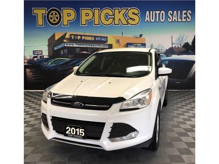 2015 Ford Escape SE (Stk: A85284) in NORTH BAY - Image 1 of 27