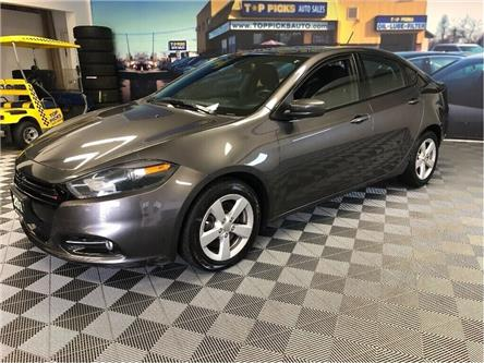 2015 Dodge Dart SXT (Stk: 336002) in NORTH BAY - Image 2 of 15