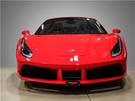 2018 Ferrari 488 Spider Base (Stk: U4376) in Vaughan - Image 2 of 24