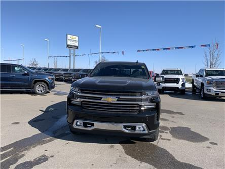 2020 Chevrolet Silverado 1500 High Country (Stk: 210044) in Fort MacLeod - Image 2 of 16