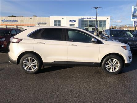 2016 Ford Edge SEL (Stk: 19T1290A) in Midland - Image 2 of 20