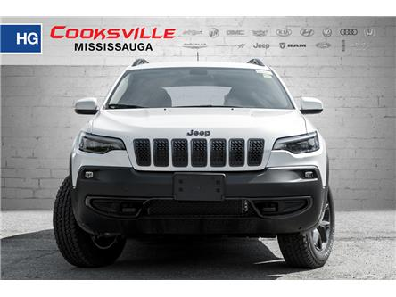 2020 Jeep Cherokee Sport (Stk: LD501371) in Mississauga - Image 2 of 19